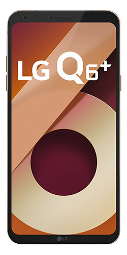 7833d3264 LG Q6 Plus Price in Pakistan