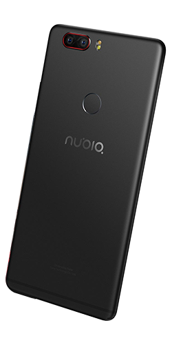 ZTE Nubia Z17 lite Price in Pakistan, Specifications